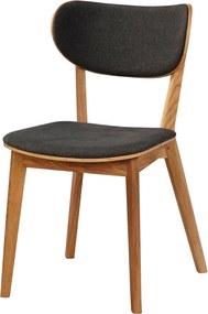 Nordiq Cato Chair - Houten stoel -