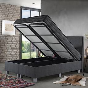 Primaviera Deluxe Opbergboxspring Space 90 x 200, Montage: Excl. montage