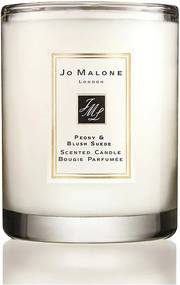 Jo Malone London Peony & Blush Suede Travel Size - geurkaars