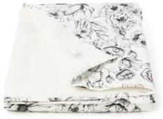 Mies & Co Bumble Love ledikantdeken 110 x 140 cm