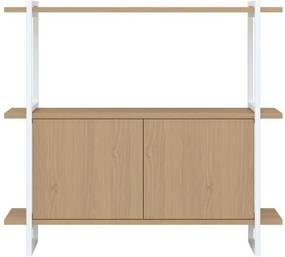 Studio HENK Modular Cabinet MC-3L wandkast 110x101