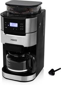 Princess Grind & Brew Roma koffiezetapparaat 249411