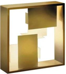 Artemide Fato tafellamp LED goud