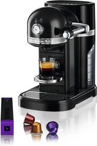 KitchenAid Artisan Nespresso machine 5KES0503EOB/3