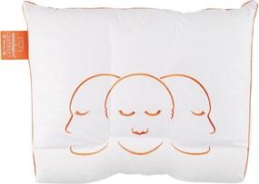 Silvana Support Saphir hoofdkussen met neksteun 60 x 70 cm