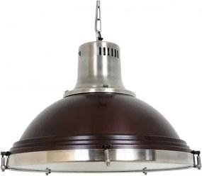 Agra Hanglamp bruin