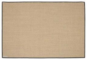 Rivièra Maison - Tisbury Sisal Rug Natural 240x160 - Kleur: naturel