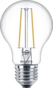Philips Classic LEDbulb E27 A60 5.5W 827 Helder | Dimbaar - Vervangt 40W