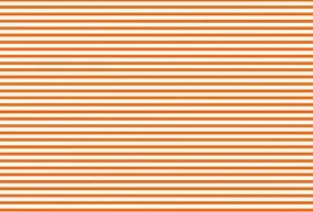 D-C-fix Placemat Stripes Orange