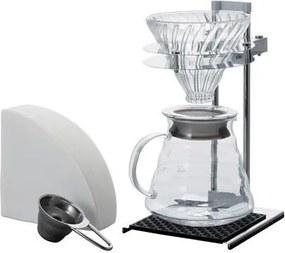 V60 Pour Over Koffiemaker Stand Set 0,5 L