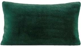 Sierkussen Kristof - groen - 30x50 cm - Leen Bakker