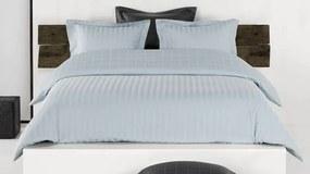 Zygo – dekbedovertrek - tweepersoons dekbedovertrek 260x220 cm & twee kussenslopen 60x70 cm – ice blue