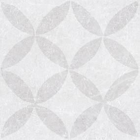 Cifre Cerámica Vloer- en wandtegel Materia Decor Etana White 20x20 cm Vintage Mat Multi SW07310555-6