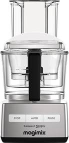 Magimix Compact 3200 XL keukenmachine