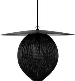 Gubi Satellite hanglamp 27,2 cm zwart