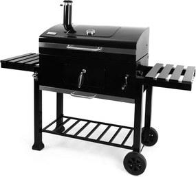 """Patton houtskool buitenkeuken C2 Charcoal Chef (32"""") XL - Leen Bakker"""