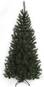 Black Box kerstboom Kingston - 155 cm - Leen Bakker
