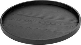 Serax Tray Wooden Round dienblad