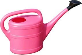 Gieter 5 liter roze