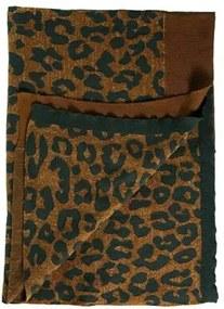 Tigerlily Plaid 130 x 170 cm