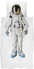 Astronaut Dekbedovertrek 140 x 220 cm
