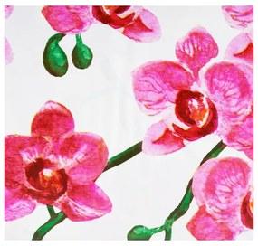 Tafelkleed orchidee - 220x150 cm