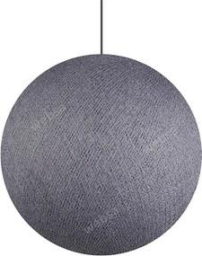 Lamp Mid Grey 25cmØ