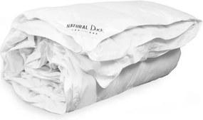 Natural Duck Natural Duck - 85% Veren Dekbed 4-Seizoenen 140 x 200