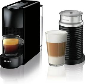 Krups Essenza Mini Bundle Nespresso machine XN1118