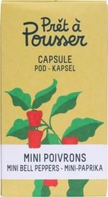 Mini Paprika capsule - compatible met een