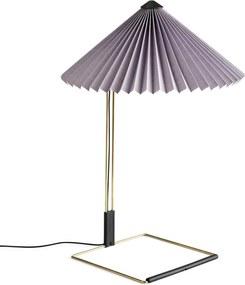 Hay Matin tafellamp L lavendel