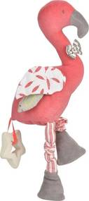 Activity Toy Flamingo - Knuffels