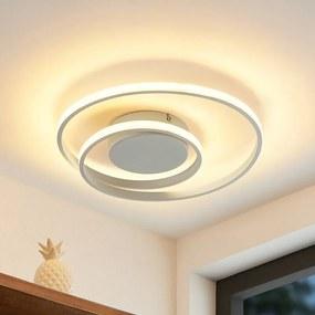 LED plafondlamp Emisua CCT dimbaar wit - lampen-24
