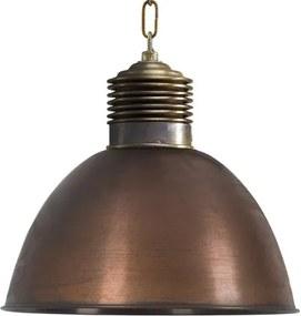Hanglamp Loft koper