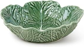Bordallo Pinheiro Cabbage saladeschaal 29 cm