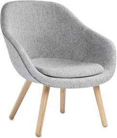 About a Lounge Chair Low AAL82 Fauteuil