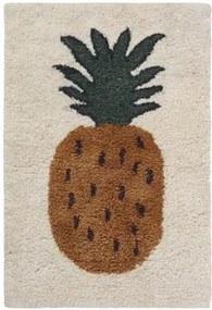 Fruitcana Tufted Pineapple Vloerkleed
