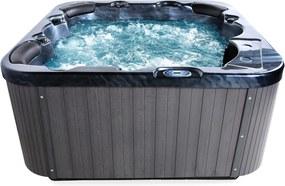 Whirlpool donkergrijs outdoor SANREMO