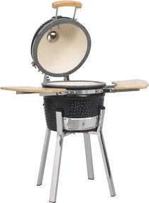 Kamado barbecue 81 cm keramiek