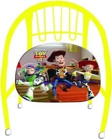 Kinderstoel Toy Story 36 x 35 x 36 cm geel