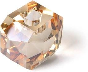 HKliving Crystal kandelaar 9 cm