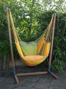 Hangstoel set Andes XL incl. 2 kussens