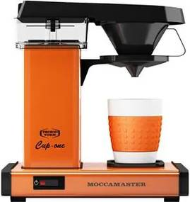 Moccamaster Cup One Filter Koffiezetapparaat