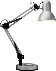 Bureaulamp Jaron Grijs