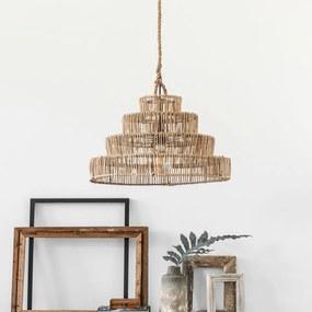 Must Living Cala Llonga Ibiza Hanglamp Rotan