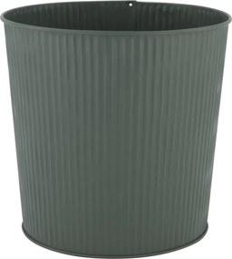 Bloempot Ø18x17.5 Groen