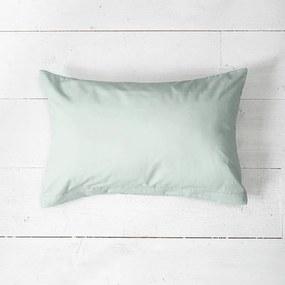 Presence 2-PACK: Sierkussenslopen Luxe Katoen - Jade 30 x 50 cm