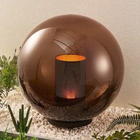 Kibara decoratie-lichtbol, Ø 50 cm - lampen-24
