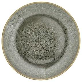 Dinerbord Isa - groen - ø27 cm
