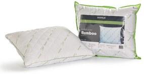 Dixxius Comfort Bamboo Hoofdkussen – Bij Swiss Sense